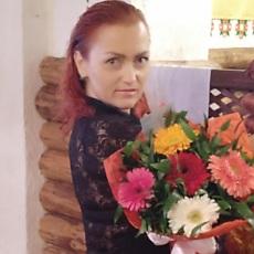 Фотография девушки Inna, 44 года из г. Кременчуг