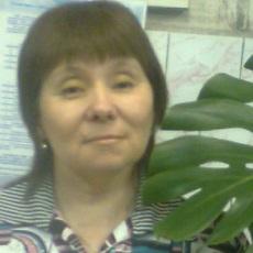 Фотография девушки Галина, 57 лет из г. Топки
