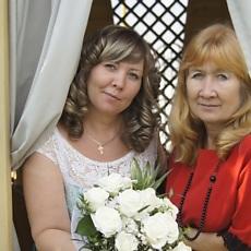Фотография девушки Лариса, 58 лет из г. Северодонецк