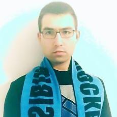 Фотография мужчины Кирилл, 29 лет из г. Кунгур