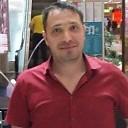 Сергей Гриднев, 36 лет
