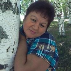 Фотография девушки Ирина, 59 лет из г. Тайга