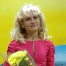 Фотография девушки Мила, 52 года из г. Смела