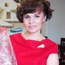 Фотография девушки Любовь, 48 лет из г. Пермь