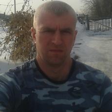 Фотография мужчины Костя, 38 лет из г. Промышленная