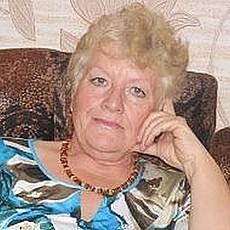 Фотография девушки Любовь, 61 год из г. Рубцовск