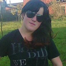 Фотография девушки Інна, 24 года из г. Стрый