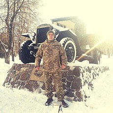 Фотография мужчины Саша, 38 лет из г. Козелец