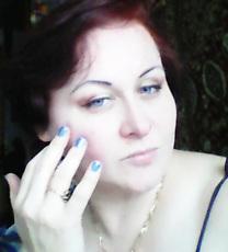 Фотография девушки Елена, 44 года из г. Муром