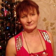 Фотография девушки Полина, 52 года из г. Горно-Алтайск