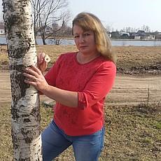 Фотография девушки Татьяна, 56 лет из г. Дятьково