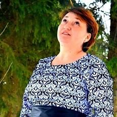 Фотография девушки Людмила, 48 лет из г. Юрьев-Польский