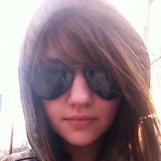 Фотография девушки Маська, 31 год из г. Гомель