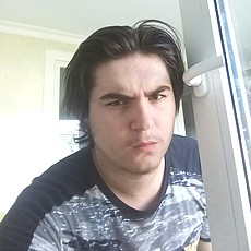 Фотография мужчины Борис, 19 лет из г. Каспийск