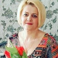 Фотография девушки Ирина, 46 лет из г. Крупки