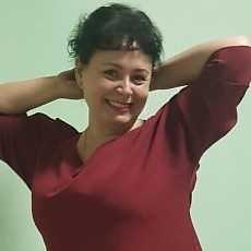 Фотография девушки Татьяна, 45 лет из г. Тейково