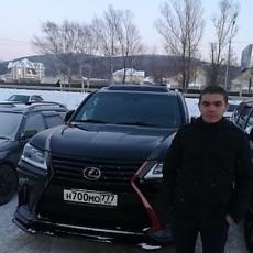 Фотография мужчины Руслан, 31 год из г. Южно-Сахалинск