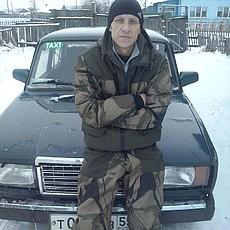 Фотография мужчины Серый, 45 лет из г. Омск