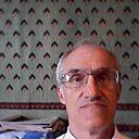 Аскер Хатхе, 61 год