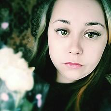 Фотография девушки Настасия, 31 год из г. Борисов