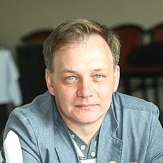 Фотография мужчины Рустем, 45 лет из г. Москва