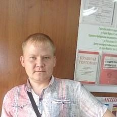 Фотография мужчины Алексей, 36 лет из г. Иркутск
