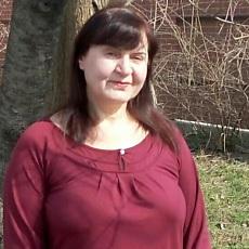 Фотография девушки Людмила, 67 лет из г. Одесса