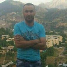 Фотография мужчины Бахтияр, 36 лет из г. Чирчик