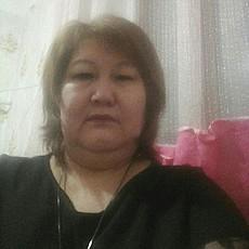 Фотография девушки Гульнара, 53 года из г. Костанай