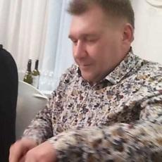 Фотография мужчины Всадникиз Льда, 50 лет из г. Омск