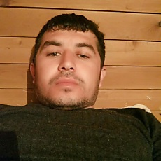 Фотография мужчины Илхомжон, 32 года из г. Иркутск