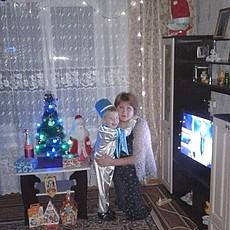 Фотография девушки Лариса, 58 лет из г. Новосибирск