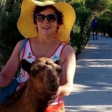Фотография девушки Надежда, 63 года из г. Владимир