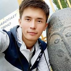 Фотография мужчины Nur, 26 лет из г. Котельники