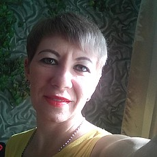 Фотография девушки Марго, 36 лет из г. Черемхово