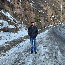 Фотография мужчины Алексей, 35 лет из г. Красноярск
