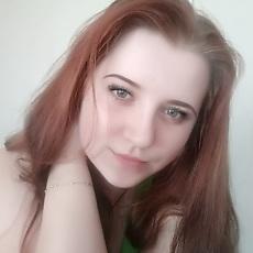 Фотография девушки Кристина, 21 год из г. Клецк
