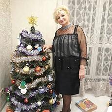 Фотография девушки Валентина, 60 лет из г. Гомель