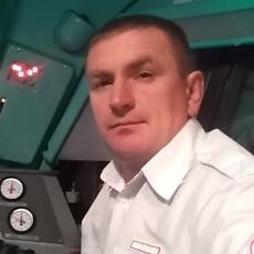 Фотография мужчины Сергей, 42 года из г. Иркутск