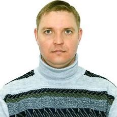 Фотография мужчины Сергей, 40 лет из г. Верхний Мамон