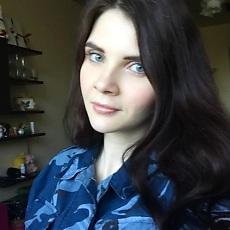 Фотография девушки Евгения, 25 лет из г. Чита