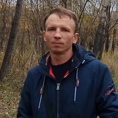 Фотография мужчины Алексей, 46 лет из г. Красноярск