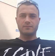 Фотография мужчины Дмитрий, 28 лет из г. Воронеж