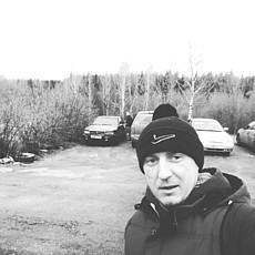 Фотография мужчины Антон, 34 года из г. Домодедово