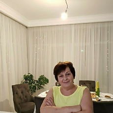 Фотография девушки Маша, 47 лет из г. Санкт-Петербург