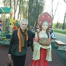 Фотография девушки Светлана, 48 лет из г. Тула