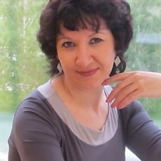 Фотография девушки Елена, 48 лет из г. Новоалтайск