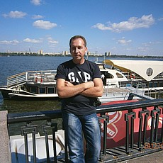 Фотография мужчины Юрий, 49 лет из г. Каменское
