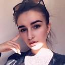 Елизавета, 21 из г. Черногорск.