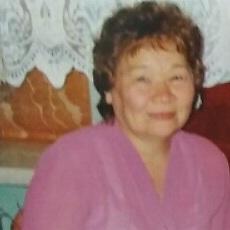 Фотография девушки Любовь, 64 года из г. Иркутск